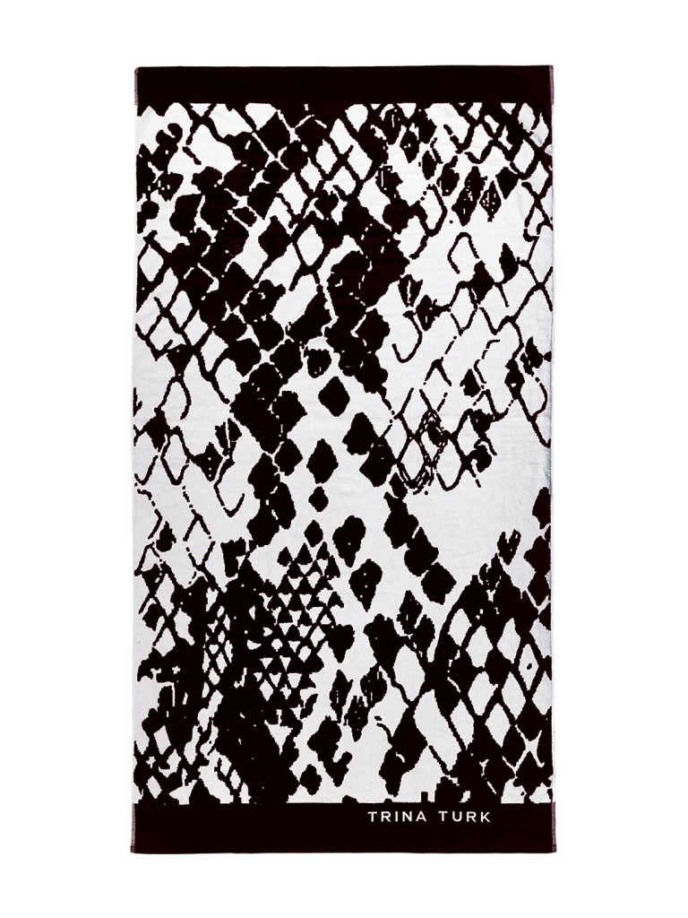 Trina Turk Beach Towel