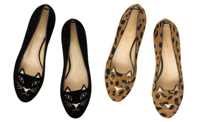 Kitty Loafers