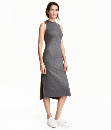hm-jersey-dress